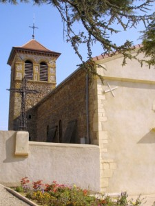 La chapelle de surieu 1